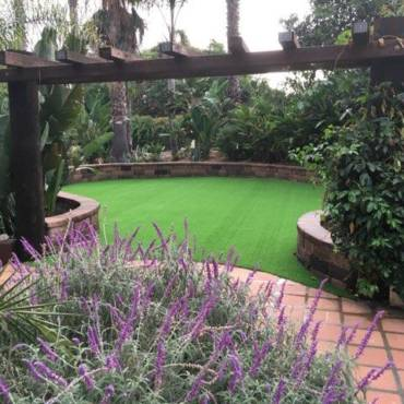 Residential Artificial Grass Turf